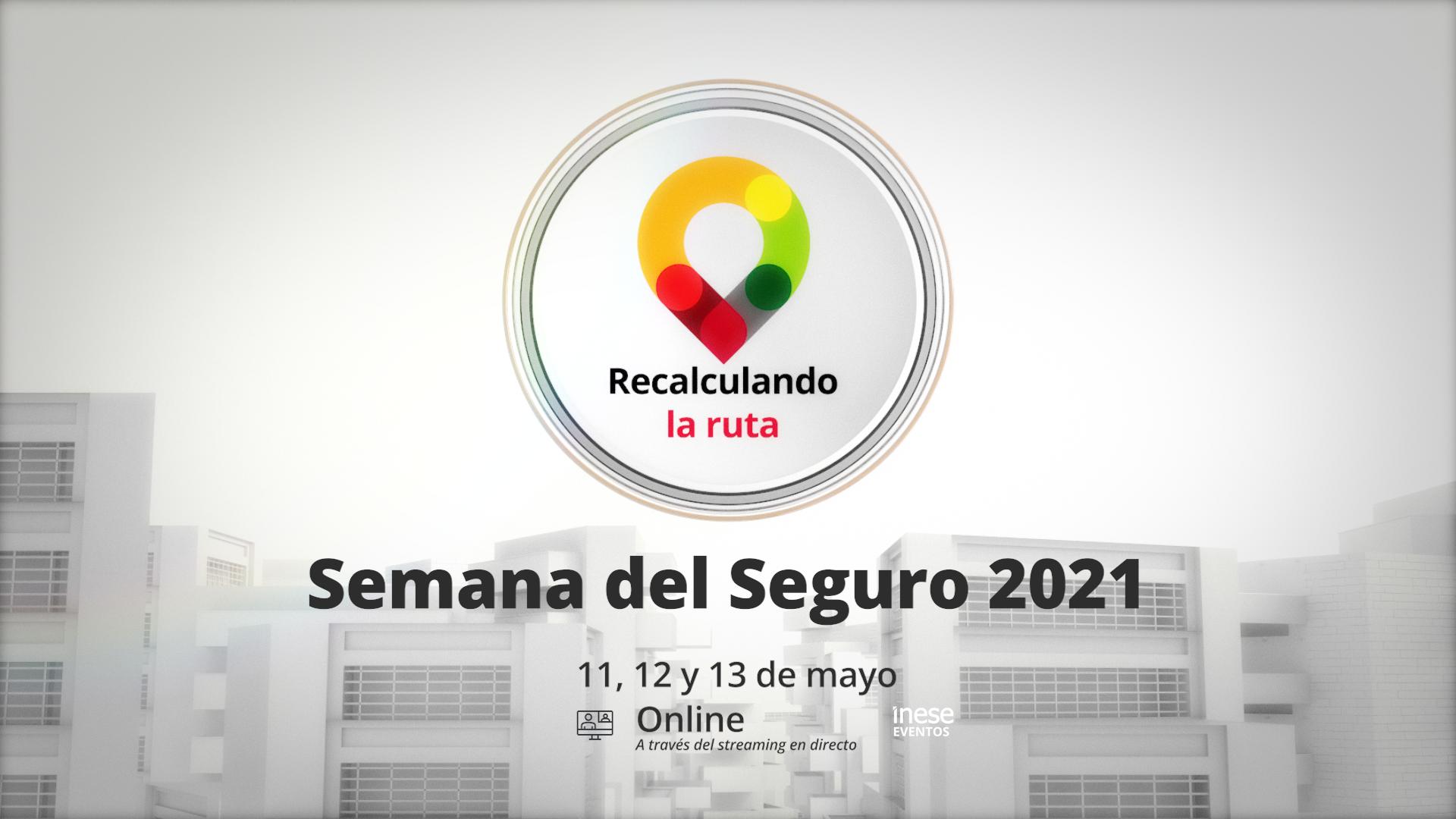 Semana del Seguro 2021